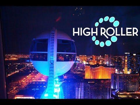 what is high roller