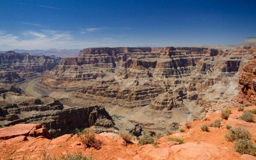 Grand Canyon Discounts