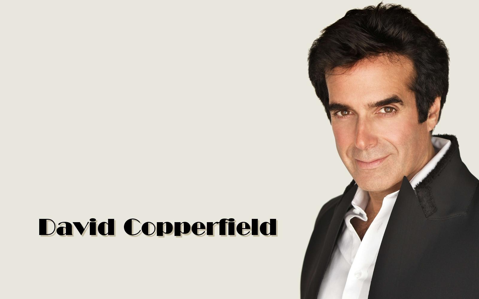 These illusions have made David Copperfield a mainstay on the magic circuit and you.