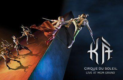 ka by cirque du soleil promo codes and discount tickets. Black Bedroom Furniture Sets. Home Design Ideas