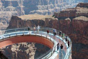 Grand Canyon Skywalk Discounts