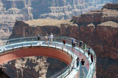 Grand Canyon Skywalk Discounts