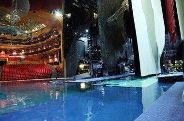 Cirque Du Soleil Las Vegas Backstage Tour Offer