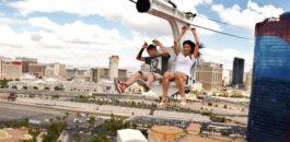 63% Off VooDoo Zipline at the Rio Las Vegas
