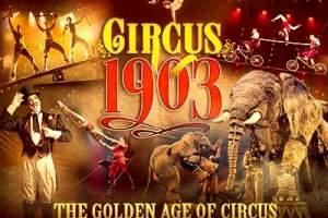 Circus 1903 Promo Codes
