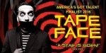 Tape Face Las Vegas Promotion Codes